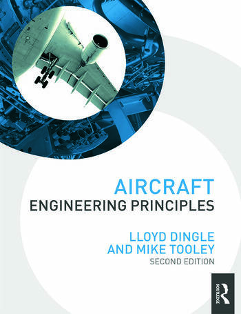 Aircraft Engineering Principles, 2nd ed book cover