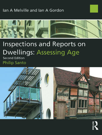 Inspections and Reports on Dwellings Assessing Age book cover