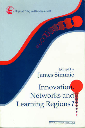 Innovation Networks and Learning Regions? book cover