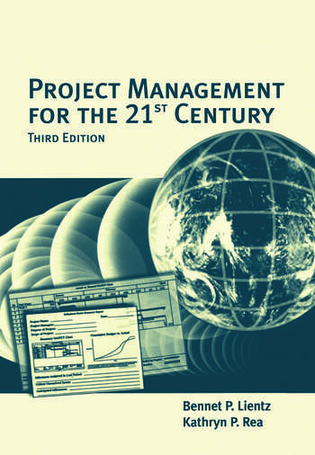 Project Management for the 21st Century book cover