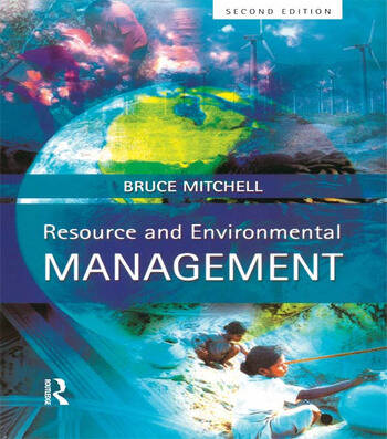 Resource & Environmental Management book cover