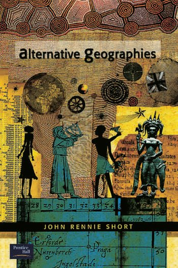 Alternative Geographies book cover