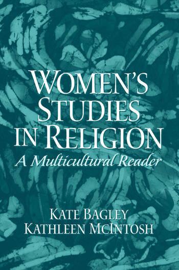 Women's Studies in Religion book cover