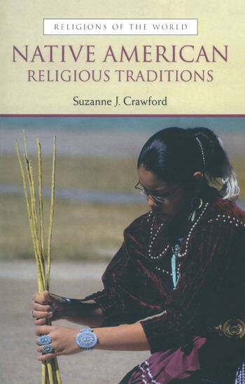 Native American Religious Traditions book cover