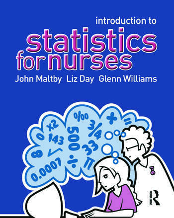 Introduction to Statistics for Nurses book cover