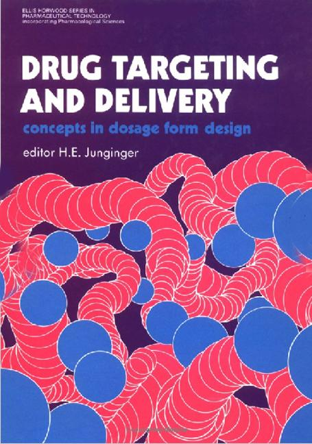 Drug Targeting And Delivery Concepts In Dosage Form Design book cover