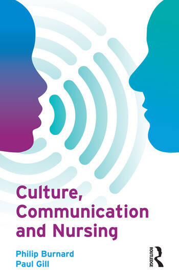 Culture, Communication and Nursing book cover