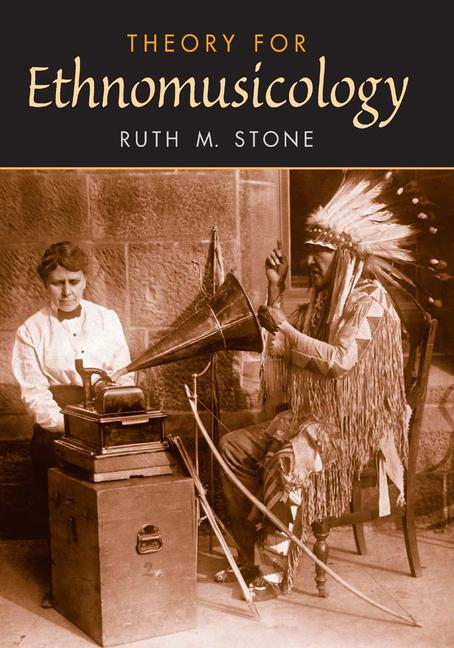Theory for Ethnomusicology book cover