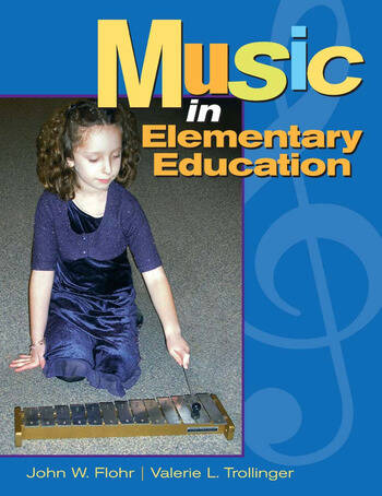 Music in Elementary Education book cover