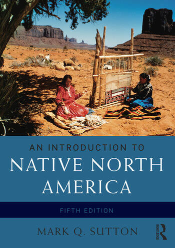 An Introduction to Native North America book cover