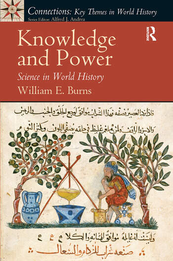 Knowledge and Power Science in World History book cover