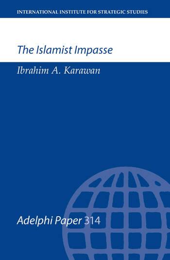 The Islamist Impasse book cover