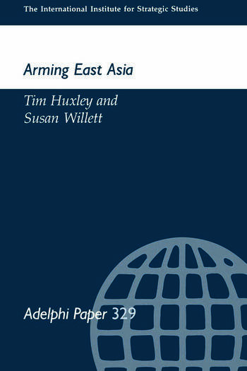 Arming East Russia book cover