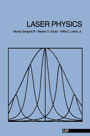 Laser Physics book cover