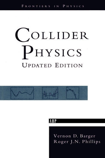 Collider Physics book cover