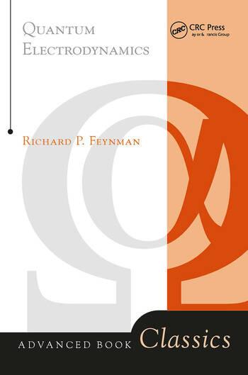 Quantum Electrodynamics book cover