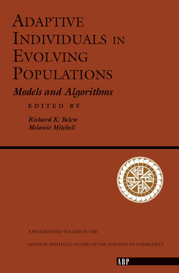 Adaptive Individuals In Evolving Populations Models And Algorithms book cover