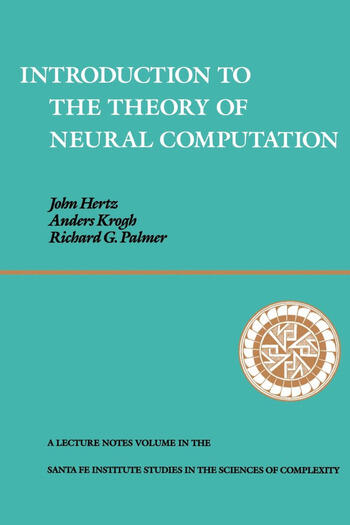 Introduction To The Theory Of Neural Computation book cover
