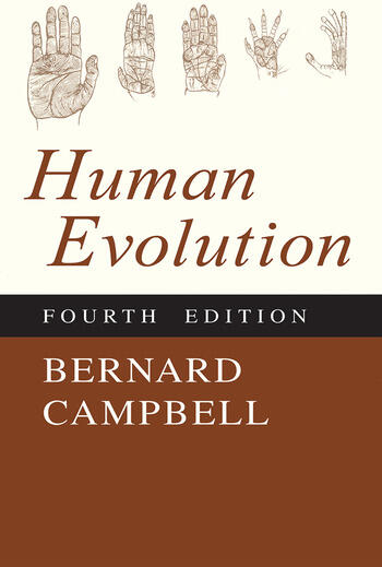 Human Evolution An Introduction to Man's Adaptations book cover