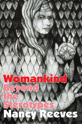 Womankind Beyond the Stereotypes book cover