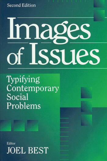 Images of Issues Typifying Contemporary Social Problems book cover