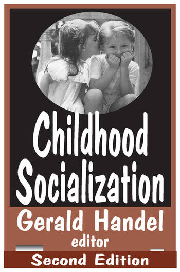 Childhood Socialization book cover