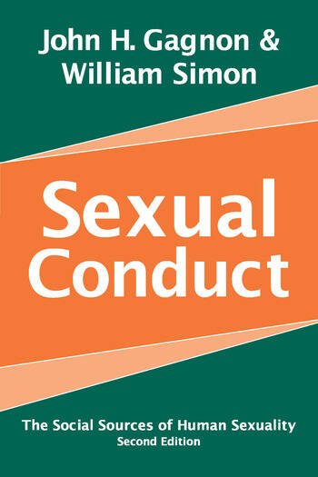 Sexual Conduct The Social Sources of Human Sexuality book cover