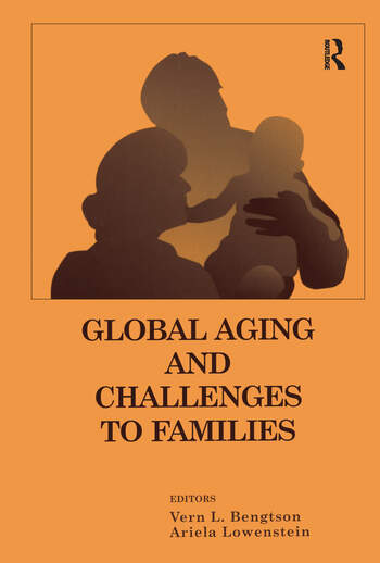 Global Aging and Challenges to Families book cover