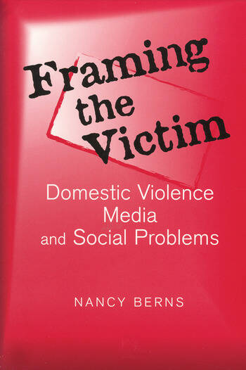 domestic violence in the media