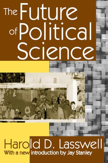 The Future of Political Science book cover