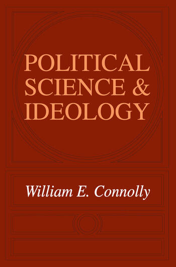 Political Science and Ideology book cover