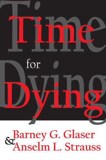 Time for Dying book cover