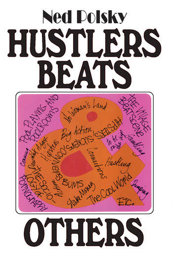 Hustlers, Beats, and Others book cover