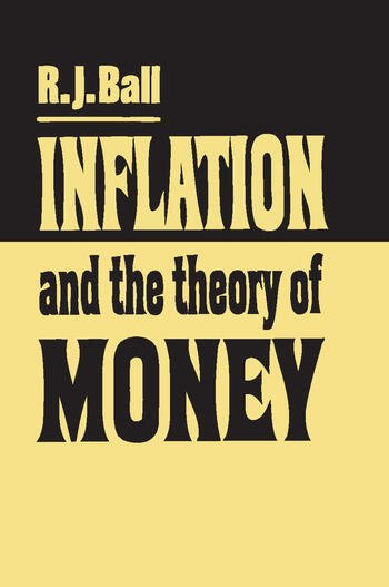 Inflation and the Theory of Money book cover
