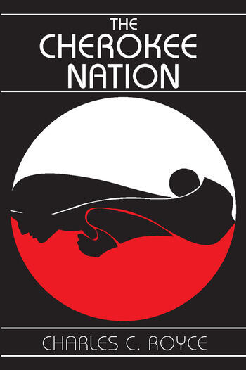 The Cherokee Nation book cover