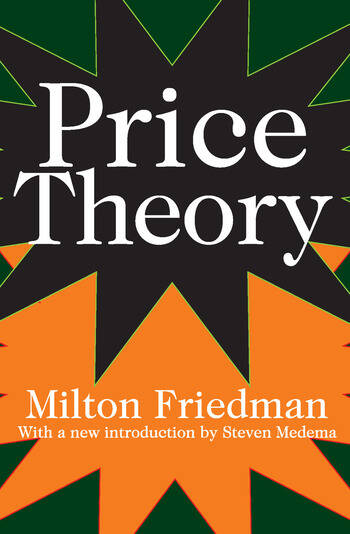 Price Theory book cover