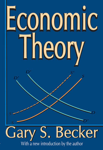 Economic Theory book cover