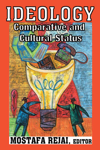 Ideology Comparative and Cultural Status book cover