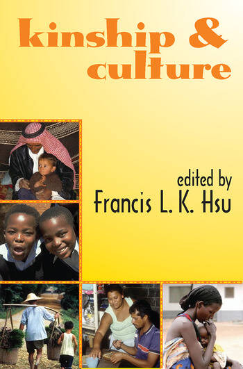 Kinship and Culture book cover