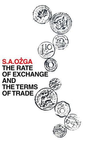 The Rate of Exchange and the Terms of Trade book cover