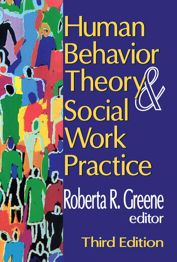 Human Behavior Theory and Social Work Practice book cover