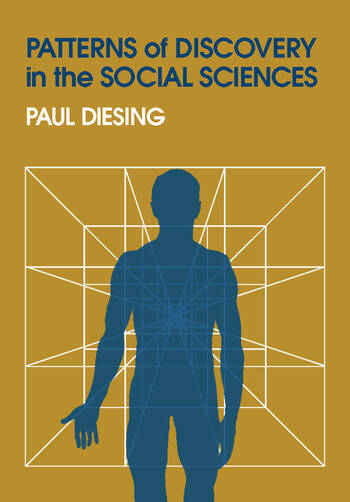 Patterns of Discovery in the Social Sciences book cover