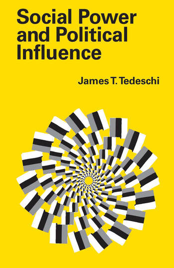 Social Power and Political Influence book cover