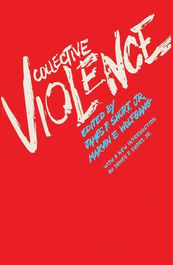 Collective Violence book cover