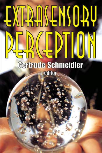Extrasensory Perception book cover