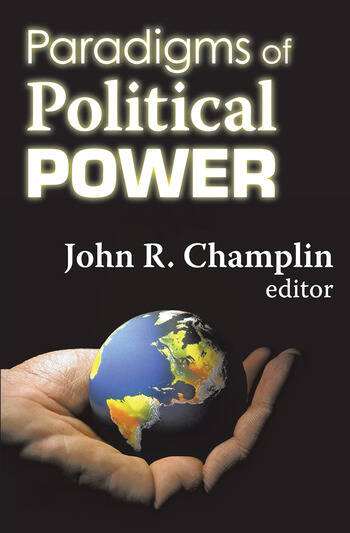 Paradigms of Political Power book cover