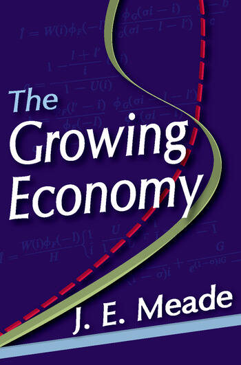 The Growing Economy book cover