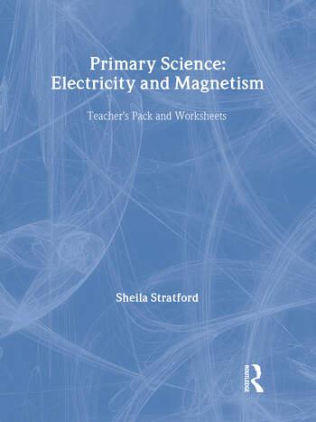 Elect&Mag Prim Sci book cover