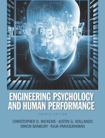 Engineering Psychology and Human Performance book cover