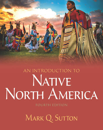 Introduction to Native North America book cover